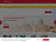 Iberia Uk Coupon and Deals for November 2017
