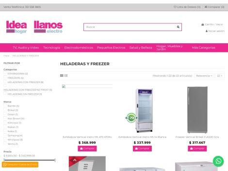 Tienda online de Idea Hogar