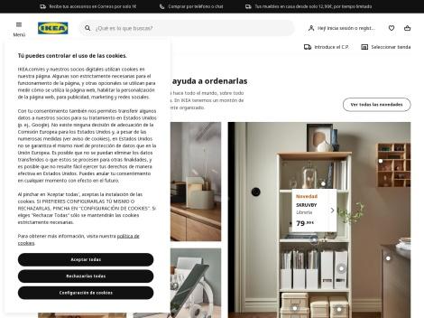 ¿IKEA en Argentina?