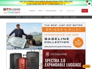 Irv's Luggage Coupon and Deals for May 2017