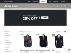 Venta online de Shop online en James Smart