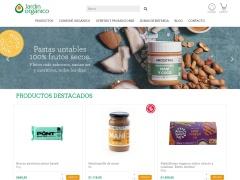 Venta online de Delivery online en Jardín Orgánico