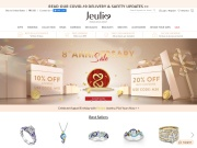 Jeulia Jewelry Coupon and Deals for November 2017