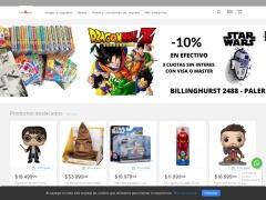 Venta online de Jugueterias online de Argentina en Juguetería Palermo