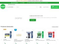 Venta online de Supermercados en Jumbo a casa