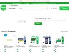 Venta online de Delivery online en Jumbo a casa