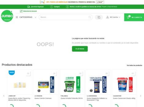 Tienda online de Jumbo a Casa | Tienda Online