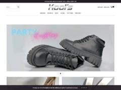 Venta online de Argentina en Zapatos Kool's