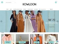 Venta online de Abrigos en Kowloon Outfit
