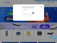 Venta online de Supermercados en La Anónima Online
