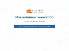 Venta online de Shop online en La Gaceta Shop