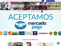Venta online de Accesorios Mayorista en La Salada Feria (Mayorista)