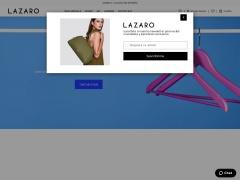 Venta online de Carteras y Bolsos en Carteras Lazaro