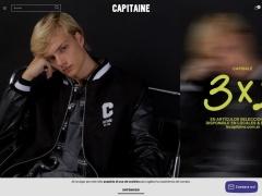 Venta online de Remeras en Le Capitaine (Remeras)