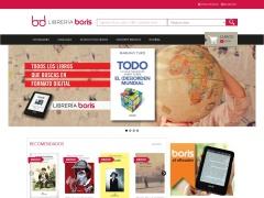 Venta online de Argentina en Librería Boris