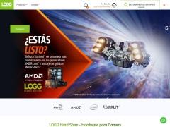 Venta online de Videojuegos y Consolas en LOGG HARDSTORE
