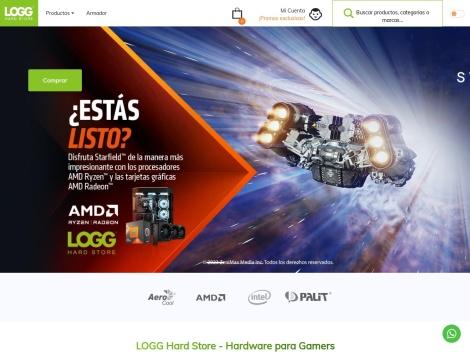 Tienda online de LOGG Hardware Store (Tienda Online Argentina)