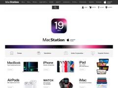 Venta online de Casas de Computación Online en Mac Station Argentina