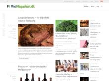 Madmagasinet er et online madmagasin, med fokus på den gode mad, og respekten for de gode råvarer. Madmagasinet er brugerdrevet af en række dygtige og frivillige skribenter.