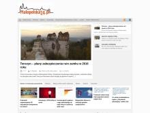 Malopolska24.pl - Serwis regionalny Małopolski. Malopolska24.pl jest redagowany społecznie, jest platformą dla aktywnych ludzi zainteresowanych swoimi małymi ojczyznami.