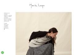 Venta online de Indumentaria Femenina en Maria Lazo