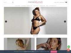 Venta online de Pijamas en Mariana Luchetti | Lencería