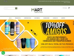 Venta online de Comprar por Internet en Mart Importaciones (Mayorista)