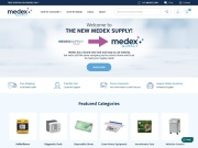 Medex Supply Coupon and Deals for May 2017