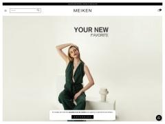 Venta online de Palazzos en Meiken