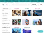 Mermaidswimtails Coupon and Deals for November 2017