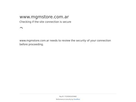"""Tienda online de Venta de Celulares de Alta Gama """"MGMSTORE"""" Argentina"""
