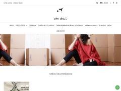 Venta online de Calzas en Midori Akamine