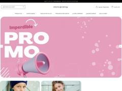 Venta online de Emprendimientos de Argentina en Mini Anima