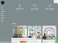 Venta online de Vinilos Decorativos en Mister Vinilikus