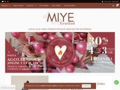 Venta online de Comprar online en MIYE Collazzo