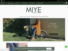 Venta online de Sandalias en MIYE Collazzo