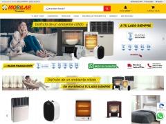 Venta online de Articulos del hogar en Mobilar