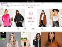 Venta online de Tiendas online Mayoristas en Modatex (Mayorista)
