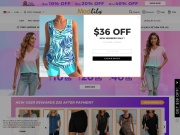 Modlily Coupon and Deals for November 2017