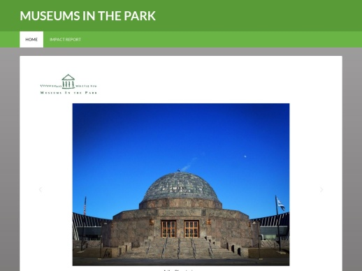 Museums in the Park