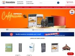 Venta online de Articulos del hogar en Musicalisimo