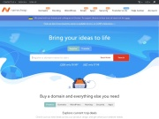 Namecheap Coupon and Deals for May 2017