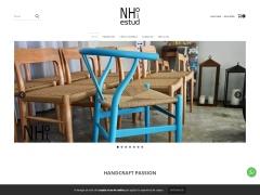 Venta online de Muebles en Navarro Habitat (Muebles)