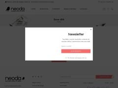 Venta online de Muebles en Neoda Muebles