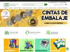 Venta online de Librería Comercial & Insumos de Oficinas en NeoTres