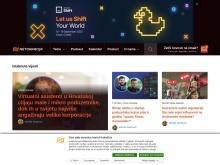 Netokracija - Vaš vodič kroz internetsku tehnologiju, poslovanje, marketing i kulturu