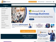 Newegg Business Coupon and Deals for May 2017