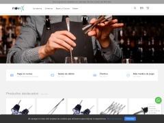 Venta online de Seguridad en Novex – Seguridad y Tecnología