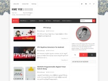 Nweyoe's Blog