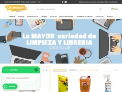 Venta online de Librería Comercial & Insumos de Oficinas en Ofitessen